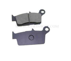 Ww-5149 Motorcycle Part, 50ccmotorcycle Pad Disc Brake, pictures & photos