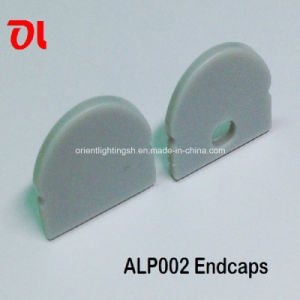 LED Aluminum Profile with 60 Degree Beam Angle (ALP002) pictures & photos