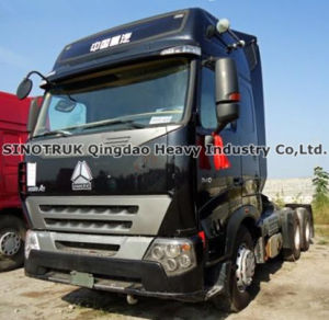 Trailer Truck LHD/Rhd Sinotruk New Chinabrand pictures & photos