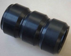 Customized Eco-Friendly EPDM Rubber Sheath pictures & photos