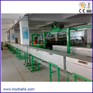High Speed Silicone Cable Machine with Best Quality pictures & photos