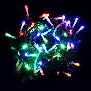 LED Christmas Decorative Multi String Light (LDS M10P) pictures & photos