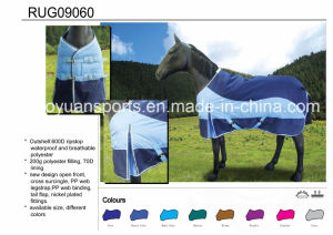 Stable Horse Blankets for Winter Rugs pictures & photos