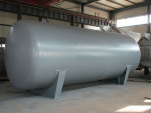 Chemical Reactor/Pressure Vessel pictures & photos