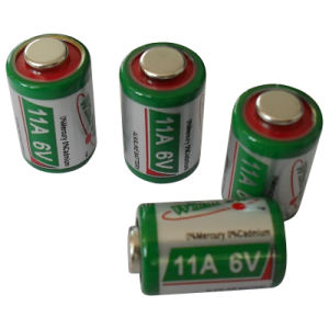 11A Alkaline Remote Control Battery