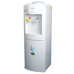 Standing Hot and Cold Water Cooler pictures & photos