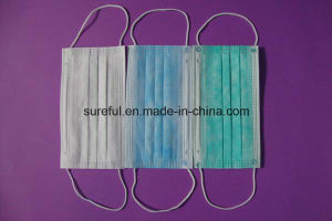 Non-Woven Face Mask pictures & photos