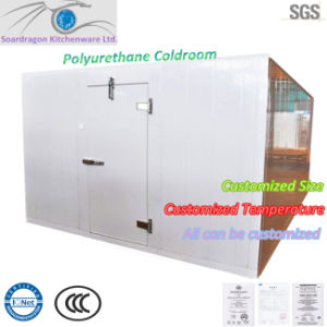 Insulation Board Cold Storage with CCC ISO SGS Certificate pictures & photos