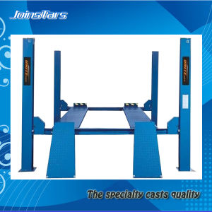 Four Port UF Series Car Lifter for Car Repair pictures & photos
