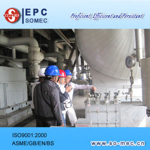 Power Plant Site Training pictures & photos