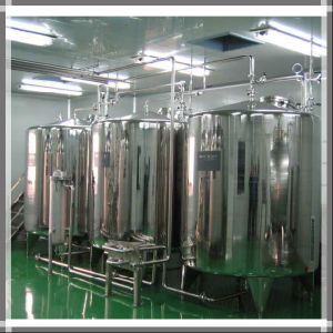 Above Ground Storage Tanks for Chemical Industry (5-750000L) pictures & photos