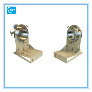 """Water Cooling Tube Sealing 5"""" Flange with Support Fixture for CVD Applications pictures & photos"""
