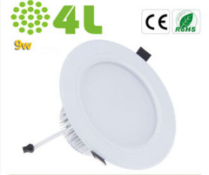 3W/5W/7W/9W/12W/15W/18W/30W LED Down Light