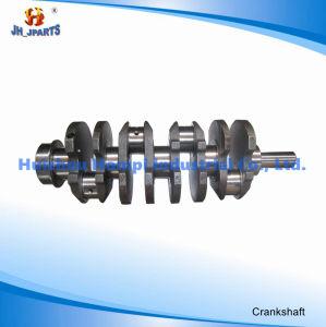 Spare Parts Crankshaft for Mazda F2 F201-11-301b F201-11-300 pictures & photos