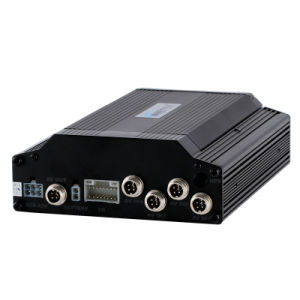 H. 264 D1 GPS 3G WiFi 4 Channerl 3G Mobile DVR From Original Manufacturer pictures & photos