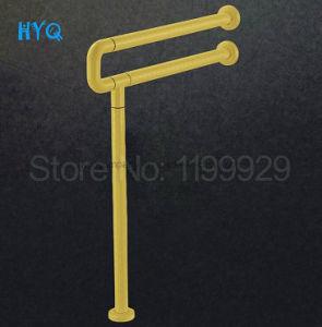 Stainless Steel Handrail for Elderly Bathroom Toilet Nylon Grab Bar pictures & photos