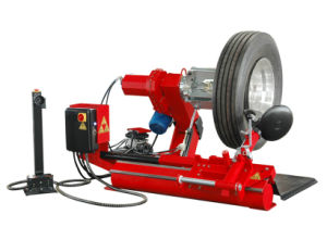 CE Truck Tire Changer Equipment pictures & photos