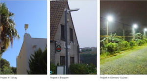 Guangzhou Professional Supply Easy Installation Solar Street Light Factory pictures & photos