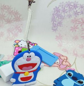 for Promotion Luggage Tag Silicone Soft PVC Luggage Tag pictures & photos