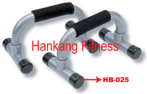 Fitness, gym equipment, fitness machine, Training Push-up Bars (HB-025) pictures & photos