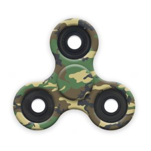 Popular Stress Relase Stainless Steel Hand Fidget Spinner pictures & photos
