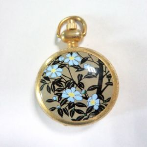 New Design OEM Mechanical Pocket Watch pictures & photos