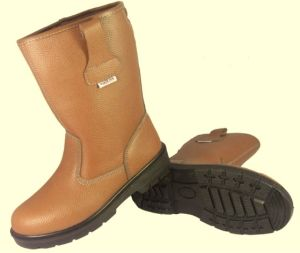 Safety Working Shoes (SF-316) pictures & photos