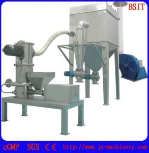 Jet Grinding Machine pictures & photos