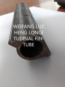 Longitudinal Fin Tube, Whole Fin Tube, Integral Fin Tube for Boiler Accessories pictures & photos