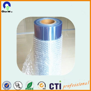 Blister Box Glossy Clear Film Rigid PVC Sheets pictures & photos