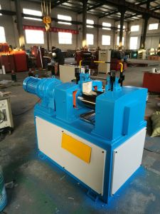 Lab Mixing Mill/ Lab Two Roll Mixing Mill pictures & photos