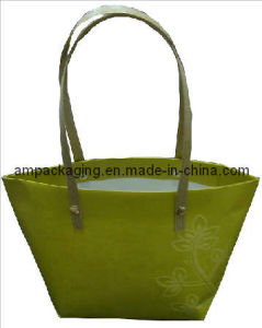 Customized New Style Craft Paper Bag for Shopping pictures & photos