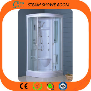 Italian Design Shower Cabin (S-9801-A) pictures & photos