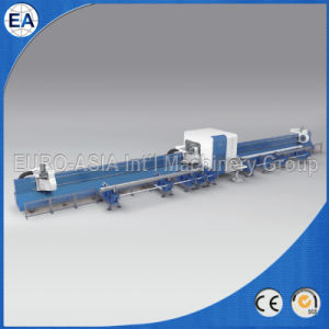 Cl & FL 8 Series Tubes Laser Cutting Line pictures & photos