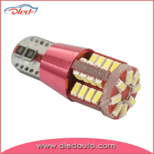 High Quality W5w Auto T10 LED Car Light pictures & photos