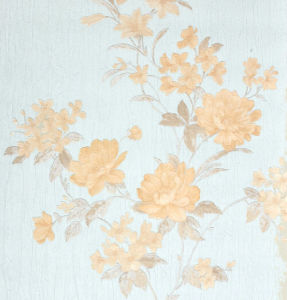 New Fashion Wall Paper (550g/sqm homewoodL1305) pictures & photos