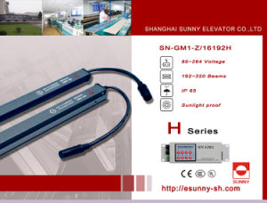 Elevator Sensor for Door (SN-GM1-Z/16 192H) pictures & photos