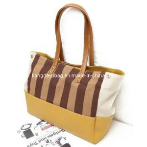2014 New Design Fashion Ladies Handbag for Casual, Shopping (LDY-20140706)