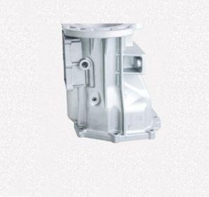 Aluminum Die Casting of Auto Parts with Precision Machining pictures & photos