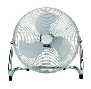 14 Inch CE Certificates Industril Floor Fan pictures & photos