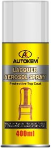 Lacquer Spray, Clear Coat, Lacquer Spray Paint, Premium Lacquer pictures & photos