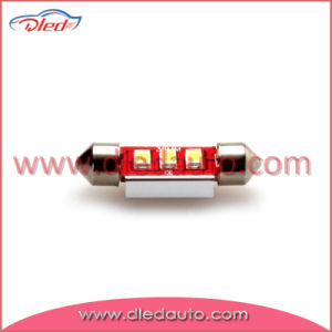 Car Assembling 5730SMD*3 T10 Festoon Canbus Auto Lamp