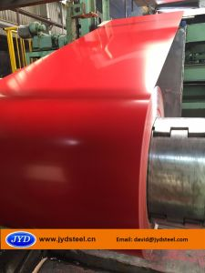Color Alu-Zinc Coated Steel Coil/PPGL pictures & photos