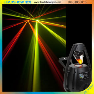 Creative 5r Rolling Beam Light