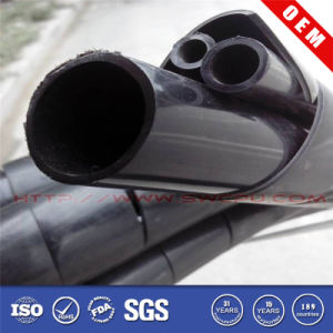 Plastic Electrical PVC Pipes and Fittings pictures & photos