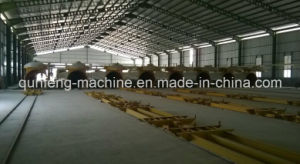 Fly Ash AAC Block Machine Line pictures & photos
