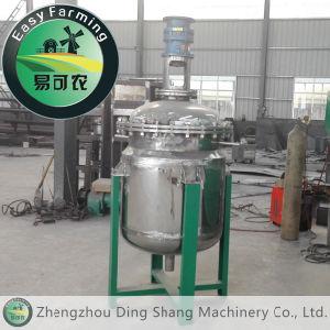 Humic Acid Digester/Liqud Soluble Fertilizer Equipment