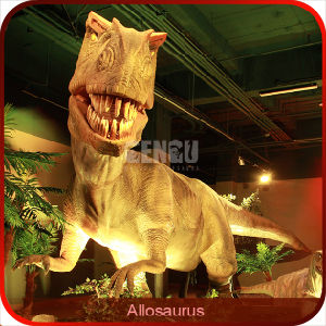 Exhibition Educational Robot Dinosaurs Alive pictures & photos