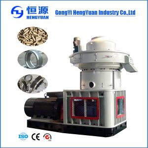 Biomass Wood Sawdust Pellet Press Machine for Sale pictures & photos
