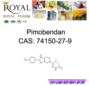 Good Price Pimobendan CAS: 74150-27-9 pictures & photos